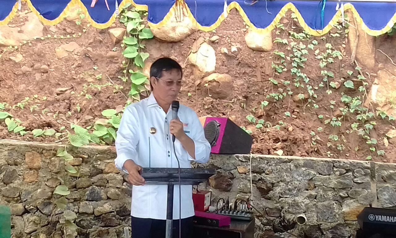 Permalink ke Parkir di Trotoar, Ini Sikap Tegas Walikota Manado