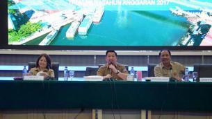Permalink ke APBD 2018, Pemkot Manado Prioritaskan 7 Program