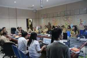 Permalink ke Wali Kota GSVL Instruksikan Beri Data Dan Informasi Untuk Perbaiki Nilai SAKIP