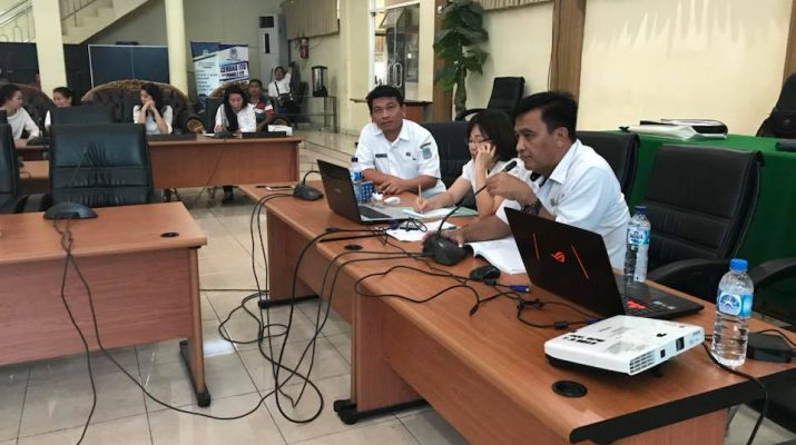 Permalink ke Kadis PUPR: Revisi RTRW Sudah Dikaji Dan Sesuai Aturan
