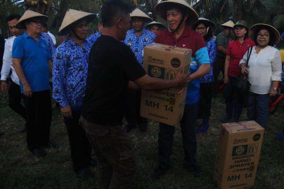 Permalink ke Pemkot Manado Dukung Program Nawacita Jokowi