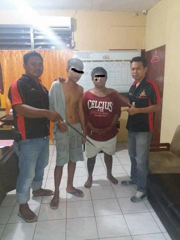 Permalink ke Sadis, Okum TNI Dikeroyak dan Ditikam