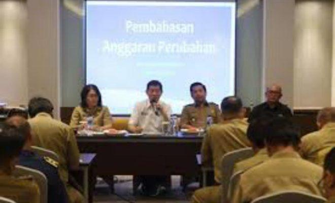 Kaban Liny: RPJPD 2005-2025 Manado Jadi Kota Pariwisata
