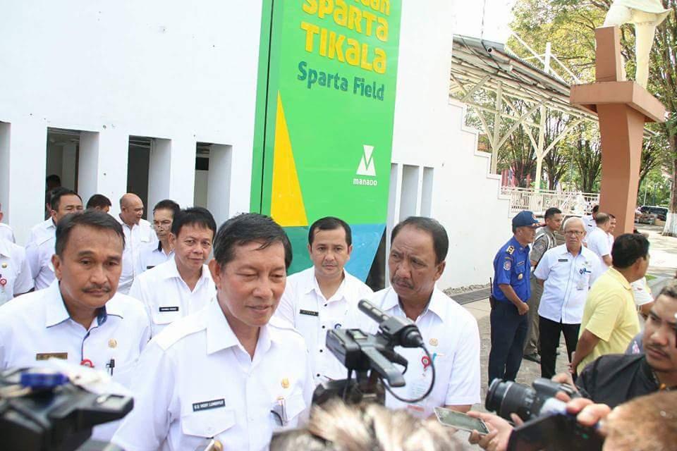 Permalink ke Kembalikan Fungsi Trotor, Walikota Instruksikan Dishub dan Pol-PP Bertindak Tegas