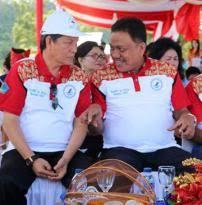 Permalink ke OD-GSVL Sepakat, Demokrat Dukung Calon PDIP Bertarung di Pilkada Minahasa