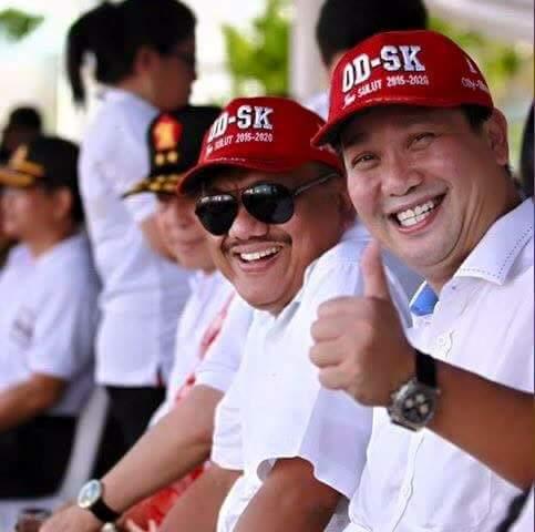Permalink ke OD-SK Tegaskan ASN dan THL Pemprov Sulut Tidak Tambah Libur
