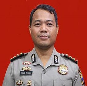 Resmi Jabat Kapolres Minsel, AKBP FX Winardi Prabowo Siap Lanjutkan Program Kapolres Lama