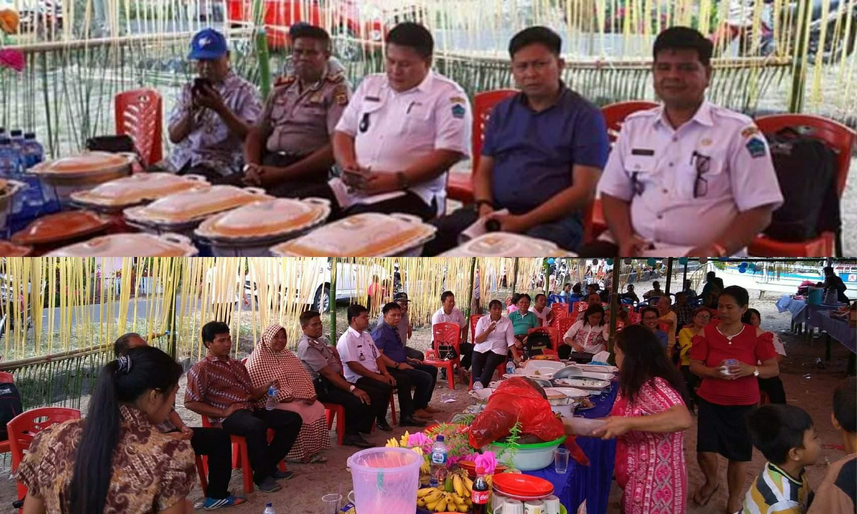 Permalink ke Ketua HNSI Minut Apresiasi Gelaran Tulude Di Desa Makalisung Mangket