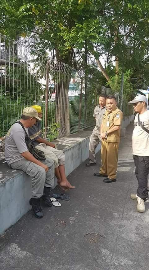 Permalink ke Gelandangan Psikotik Di Manado Ditertibkan