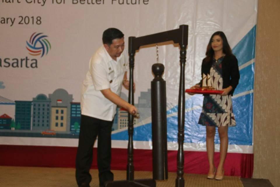 Permalink ke GSVL : Penerapan Smart City di Manado Tunjukkan Hasil Signifikan