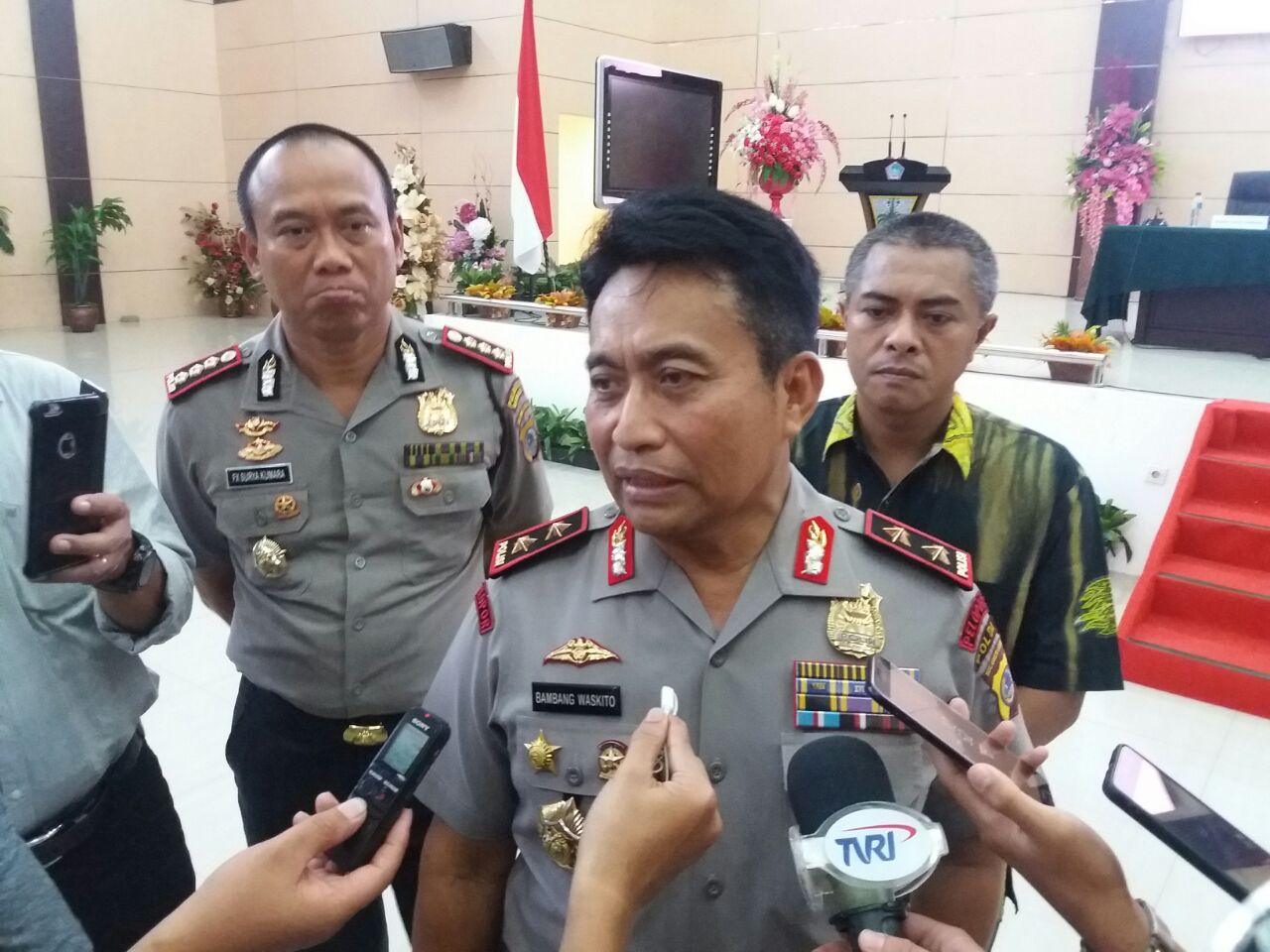 Permalink ke Pengamana Pilkada di Sulut, Kapolda Minta Bantuan TNI