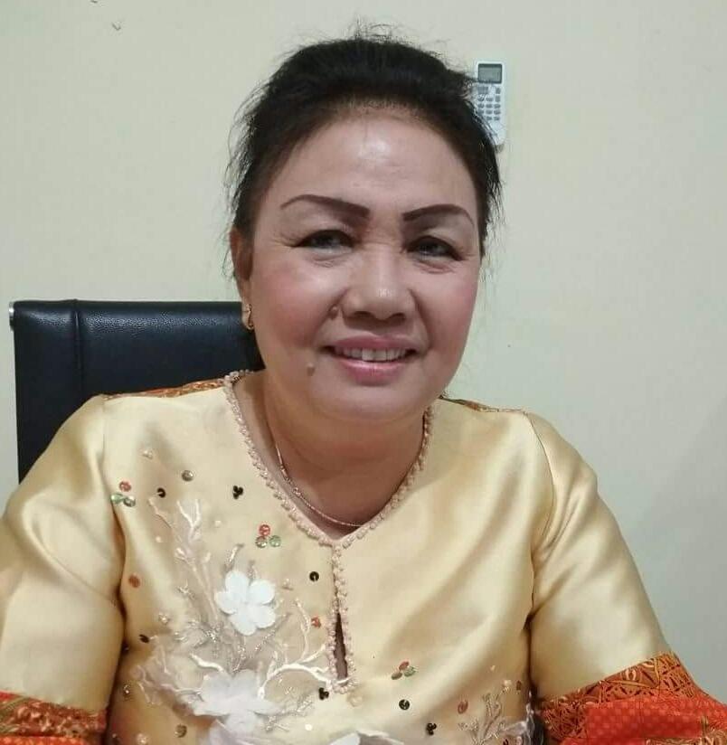 Permalink ke Deysie Lumowa: Guru Wajib UKG