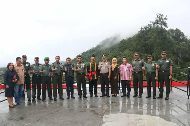 Permalink ke JS : Resting Area Gunung Potong Miliki Nilai Histori