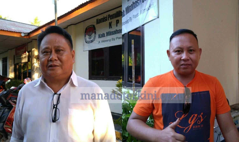 Permalink ke Novie Ngangi: Partai Hanura Minut Siap Penuhi Syarat KPU