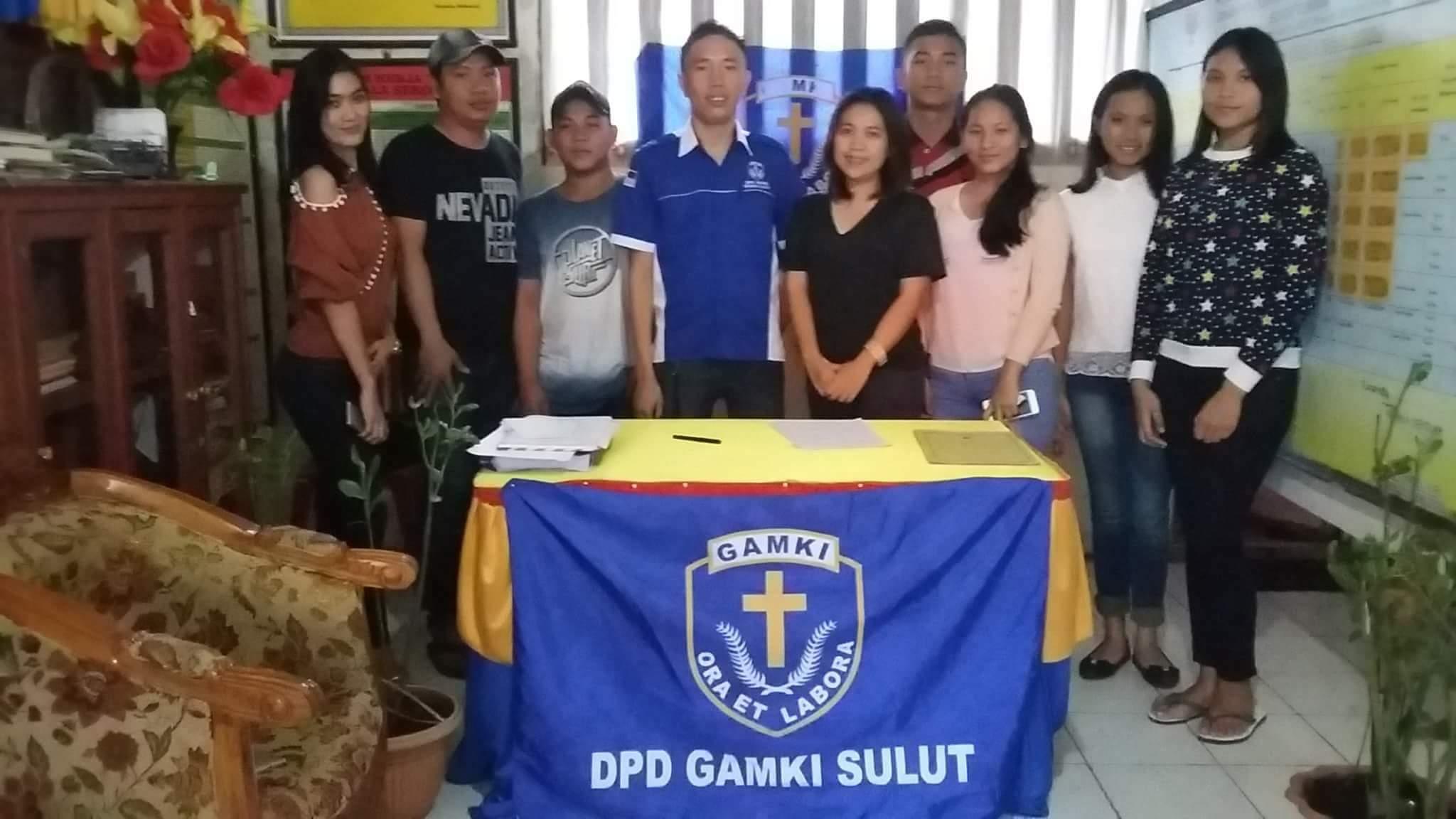 Permalink ke Feronika Wauran Terpilih Ketua GAMKI Kecamatan Maesaan