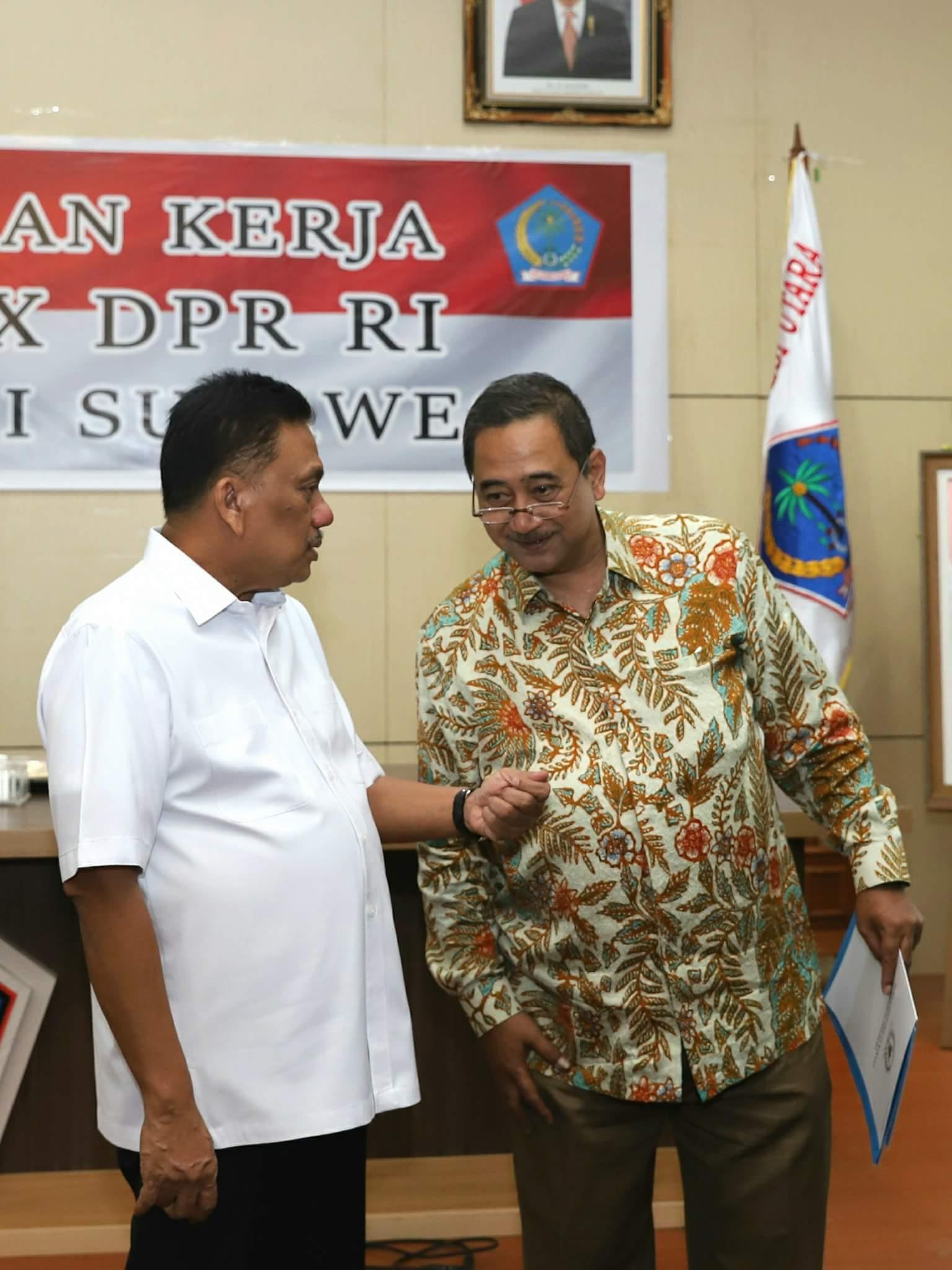 Permalink ke Komisi X DPR Desak Menpora Berikan Fasilitas Olahraga di Sulut