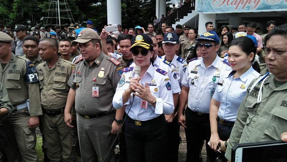Permalink ke Soal Taksi Online, Ini Tanggapan Gubernur Sulut