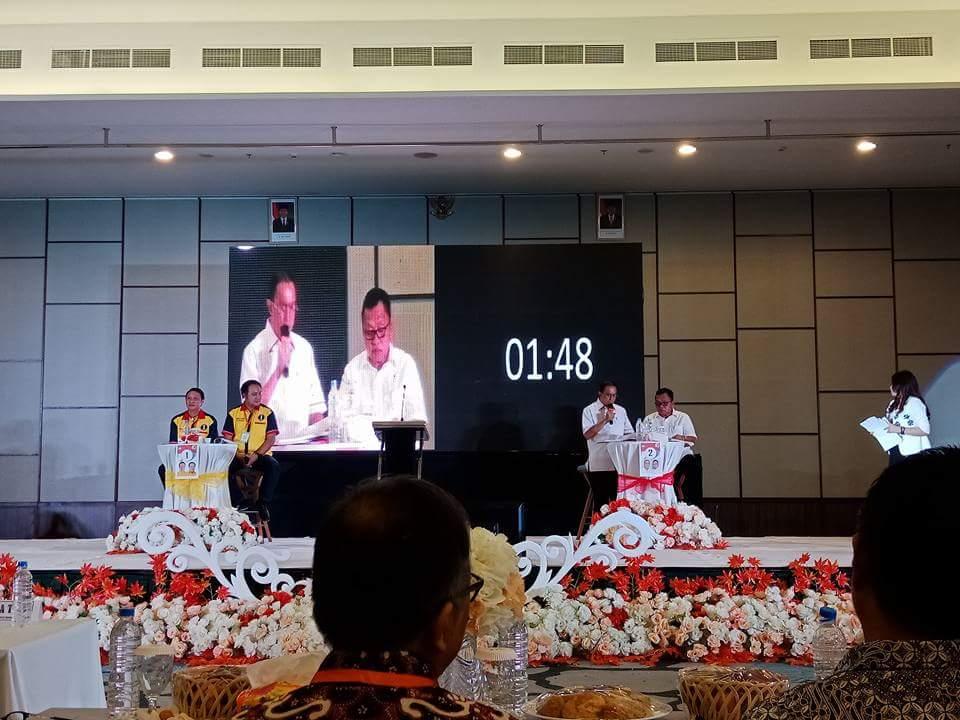 """Permalink ke Debat Kandidat, R3D Tak Mau """"Menyerang"""" IvanSa-CNR, Kenapa?"""