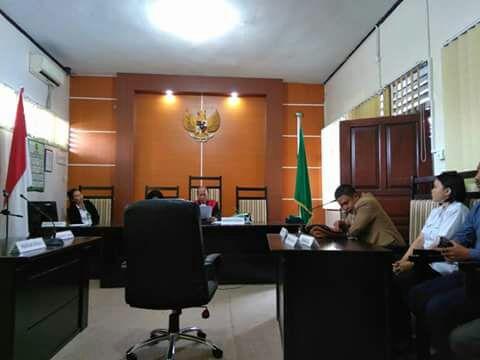 Permalink ke Penetapan Tarif Oleh PD Pasar Manado Tidak Terbukti Melawan Hukum.