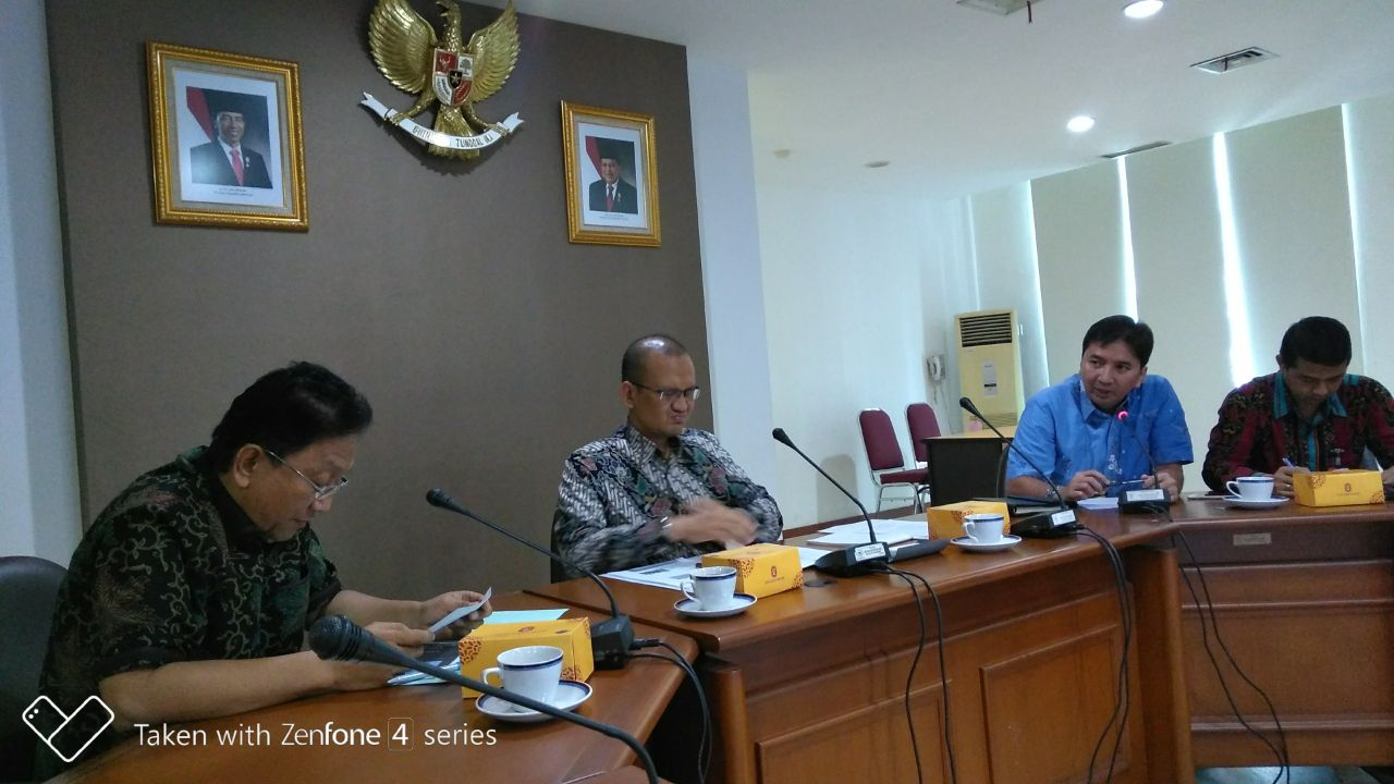 Wapres Jusuf Kalla Dipastikan Kunjungi Sulut, Sekprov Diundang ke Istana