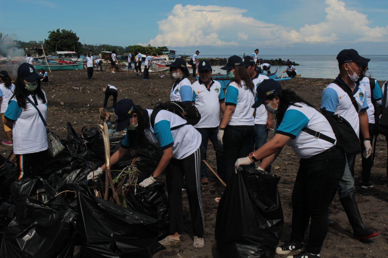 Permalink ke Peringatan Hari Air Dunia XXVI, Pemprov Ajak Masyarakat Cintai Lingkungan
