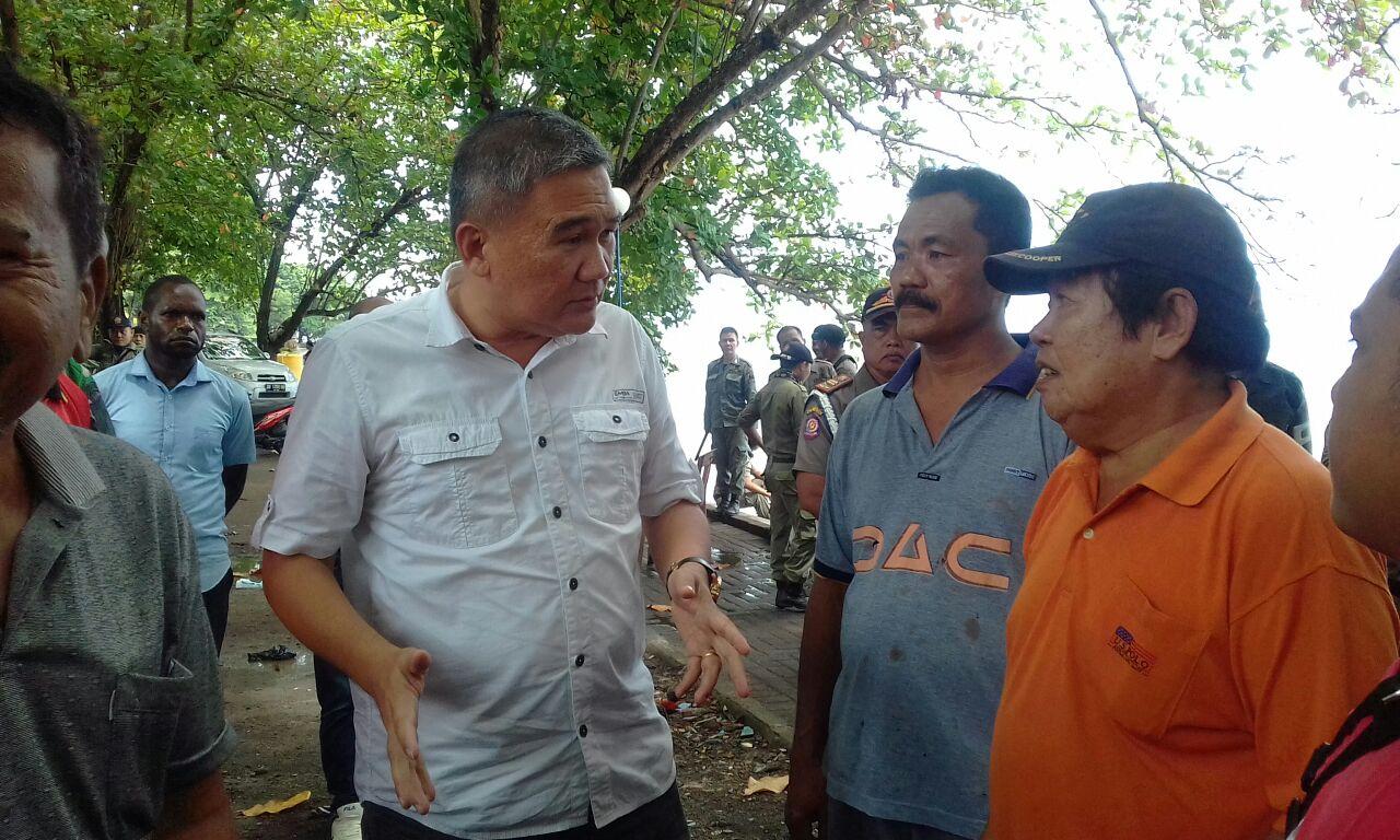 Permalink ke Warga Malalayang II Dukung PD Pasar Manado Tata Kembali Eks Sabuah Bulu