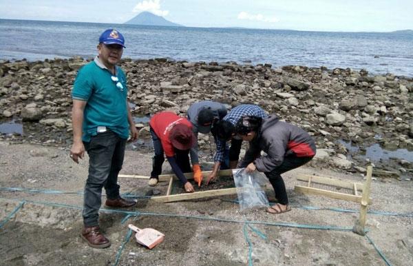 Permalink ke Pantai Manado Jadi Perhatian Dinas Lingkungan Hidup