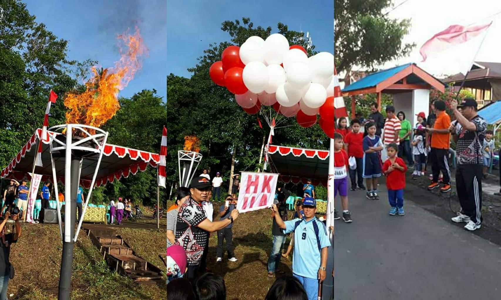 Permalink ke Pembukaan HUT ke-248 Desa Kaima Diawali Dengan Kegiatan Olahraga Bersama