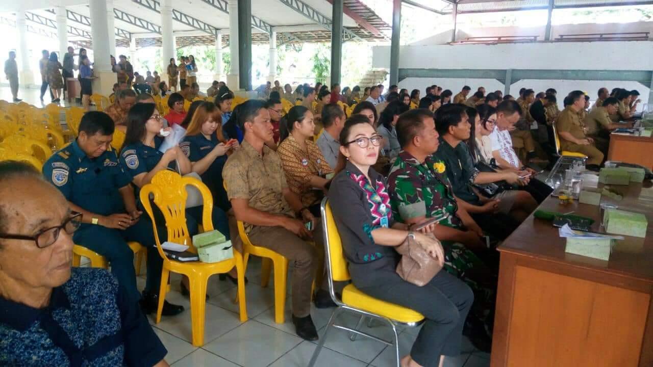 Permalink ke Hadiri Musrenbang RKPD Tahun 2019, Ini Harapan DPRD Minsel