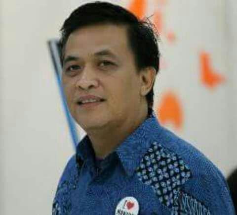 Permalink ke DPUPR Resmi Serahkan Bangunan Hanggar Pinasungkulan Ke PD Pasar Manado