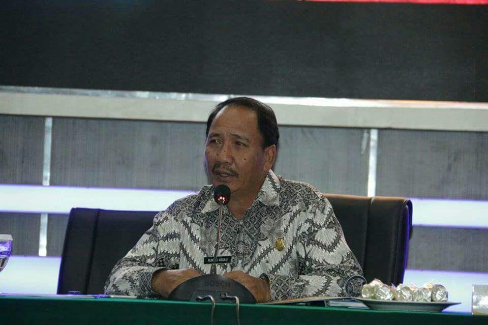 Permalink ke Besok, Launching Perayaan HUT ke 395 Kota Manado