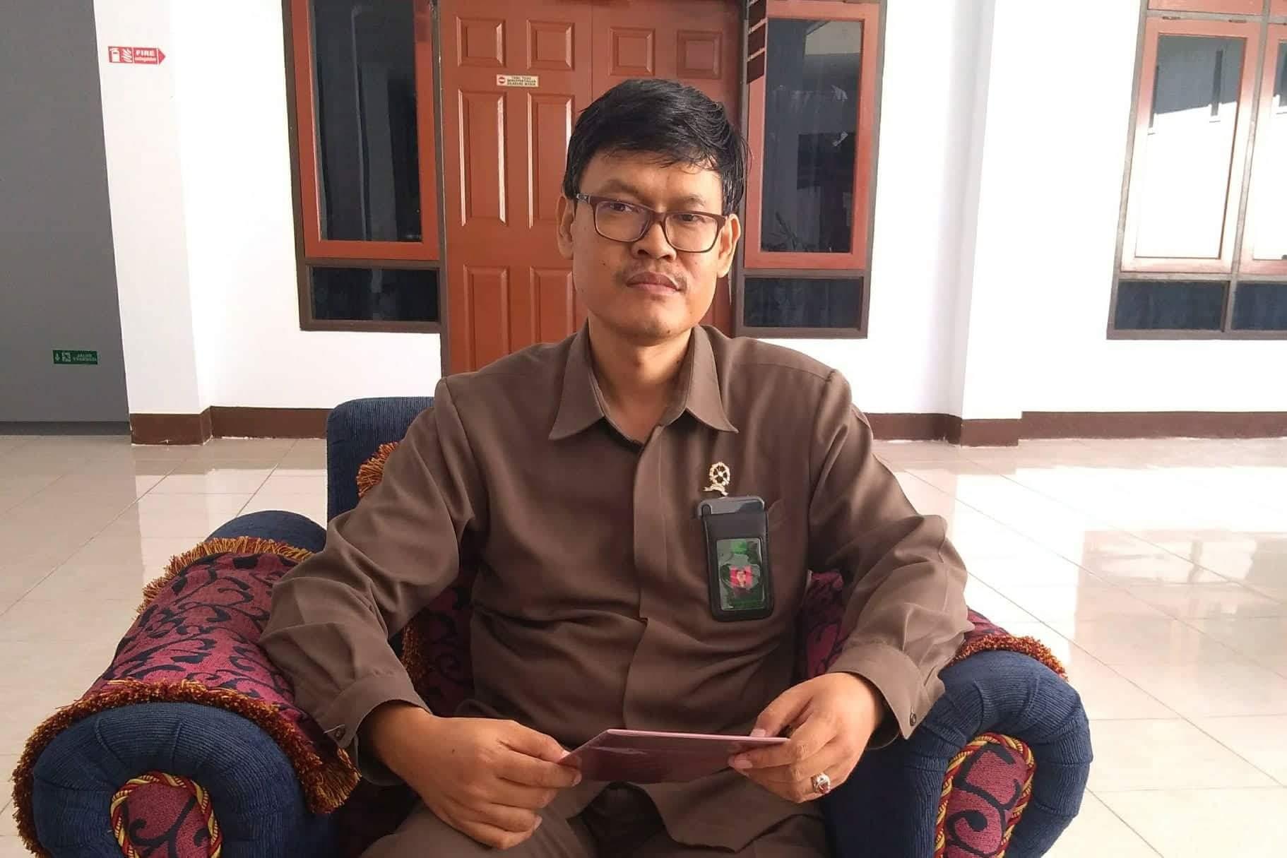 Permalink ke 260 SuKet diterbitkan PN Airmadidi Untuk Bacaleg
