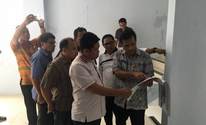 Permalink ke Kadis PUPR Dampingi Pansus LKPJ Walikota 2017