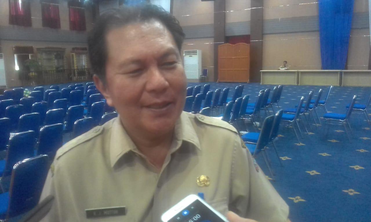 Permalink ke Robby Motto Pastikan Imunisasi MR di Manado Berjalan Lancar