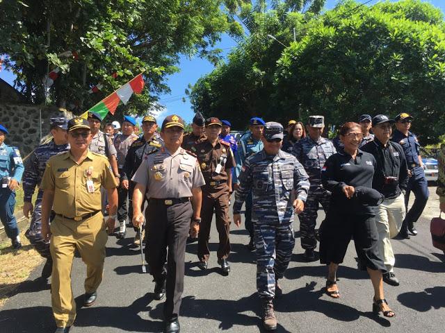 Permalink ke Menteri Susi Datang, Delapan Kapal di Bitung Hancur