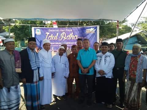 Permalink ke Dirut Pasar Manado Serahkan Bantuan Qurban Idul Adha 1439 Hijriah