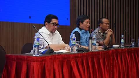 Permalink ke Ini Alasan Walikota Manado Tidak Libatkan Anak Dalam Pawai Manado Fiesta 2018