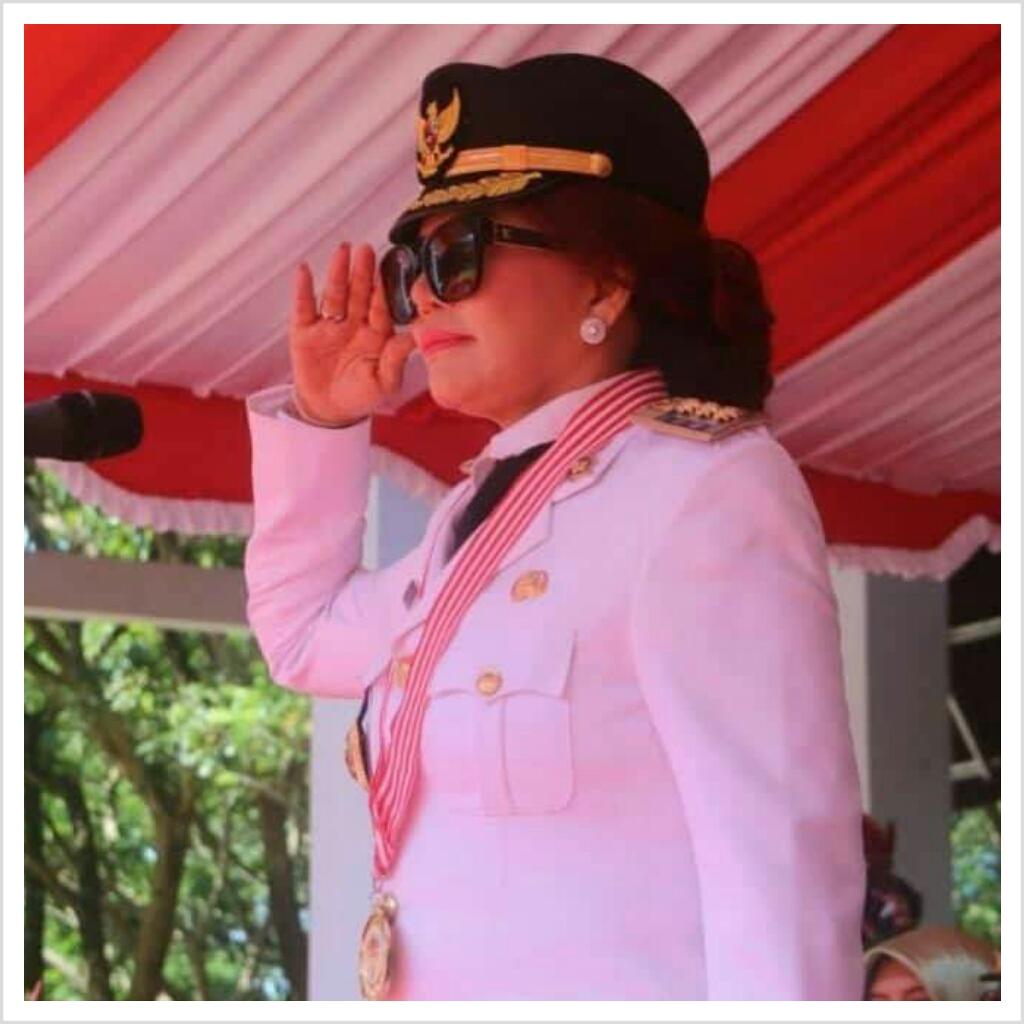 Permalink ke Bupati VAP Irup Di HUT Ke-73 Proklamasi Kemerdekaan RI Kabupaten Minut