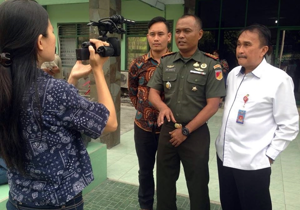 Permalink ke Federasi Yongmoodo Indonesia (FYI) Mulai Disosialisasikan di Manado