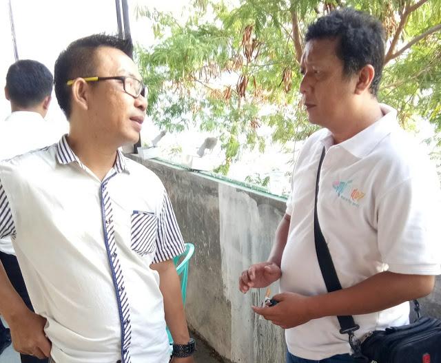 Permalink ke Journalist Futsal Competition, 16 Tim 'Bersaing' Memperebutkan Trophy Walikota Dan Uang Tunai Puluhan Juta Rupiah