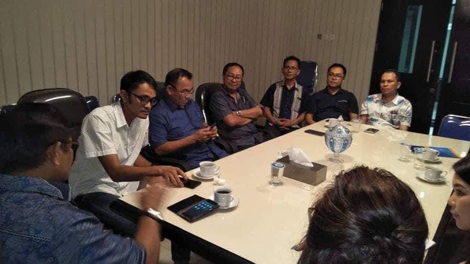 Permalink ke Sengkey dan Lakoy Masuk Skuad Caleg Partai Nasdem