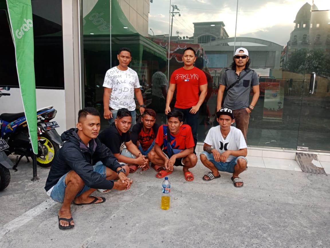 Permalink ke Tim Paniki Polresta Manado, Ringkus 5 Pemuda Sedang Pesta Miras