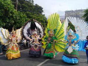 Permalink ke PMI Manado Tampil Menarik , Fransisca Kolanus; Saya Bangga Jadi Bagian Manado Fiesta