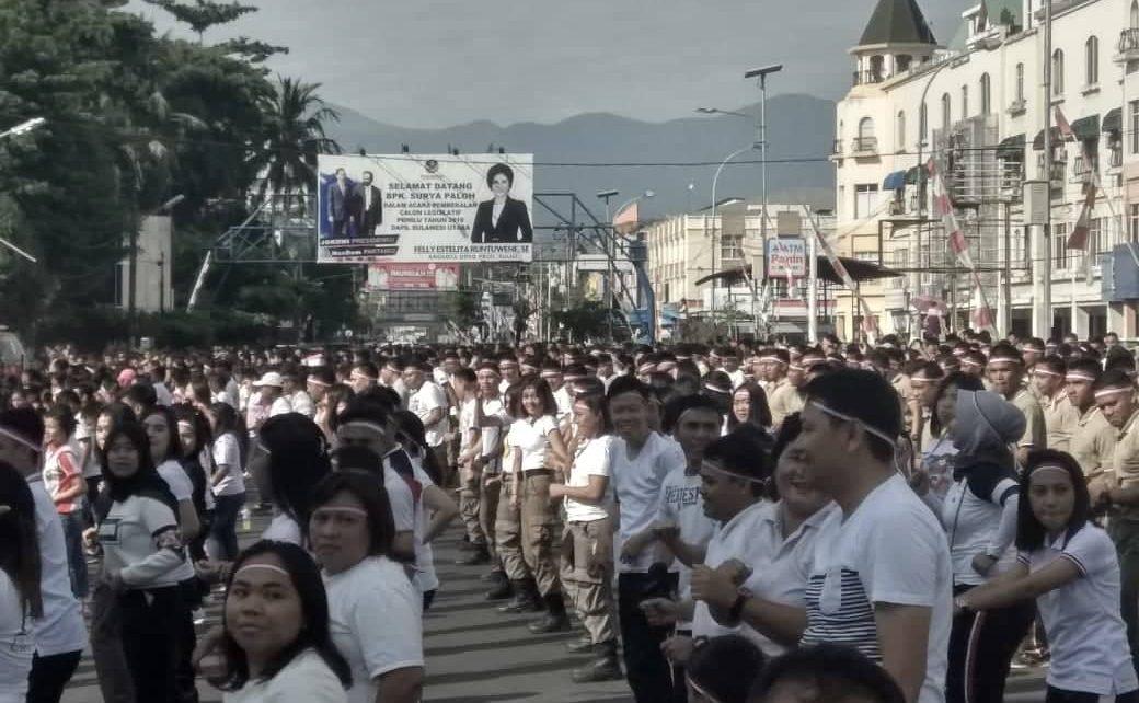 Permalink ke Humiang : TNI Diharapkan Tingkatkan Sense Of Crisis Permasalah Sosial