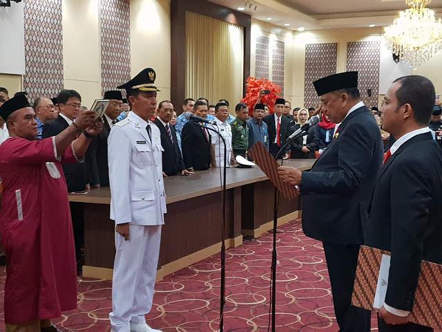 Herson Mayulu Mundur, Olly Dondokambey Sebut Peristiwa Langkah di Indonesia