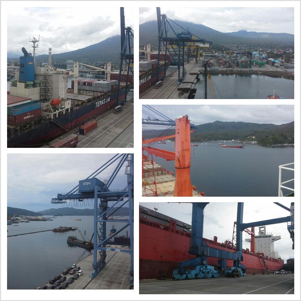 Permalink ke Staf Presiden Sayangkan DKP Sulut Tak Menyurat Soal Penurunan Kelas Pelabuhan Bitung