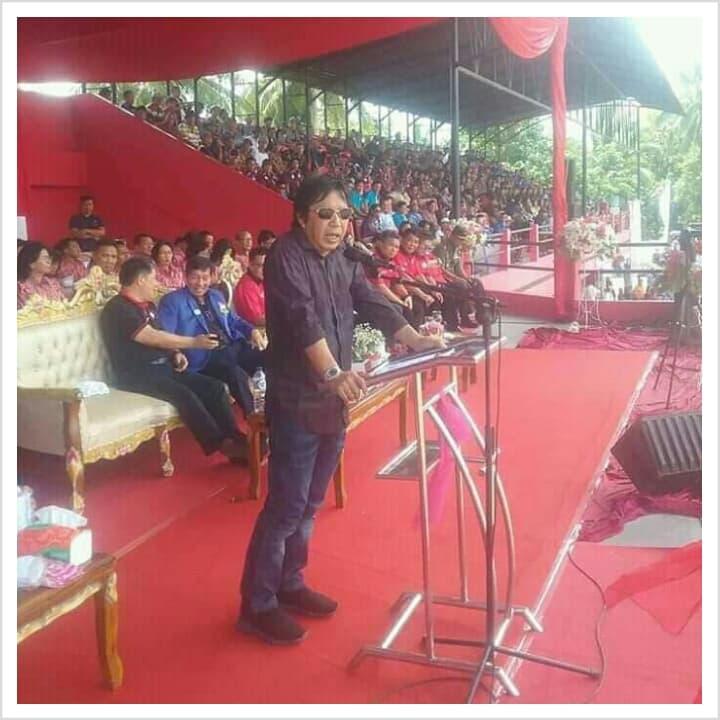 Permalink ke Ribuan PKB GMIM Padati Wilayah Ratahan