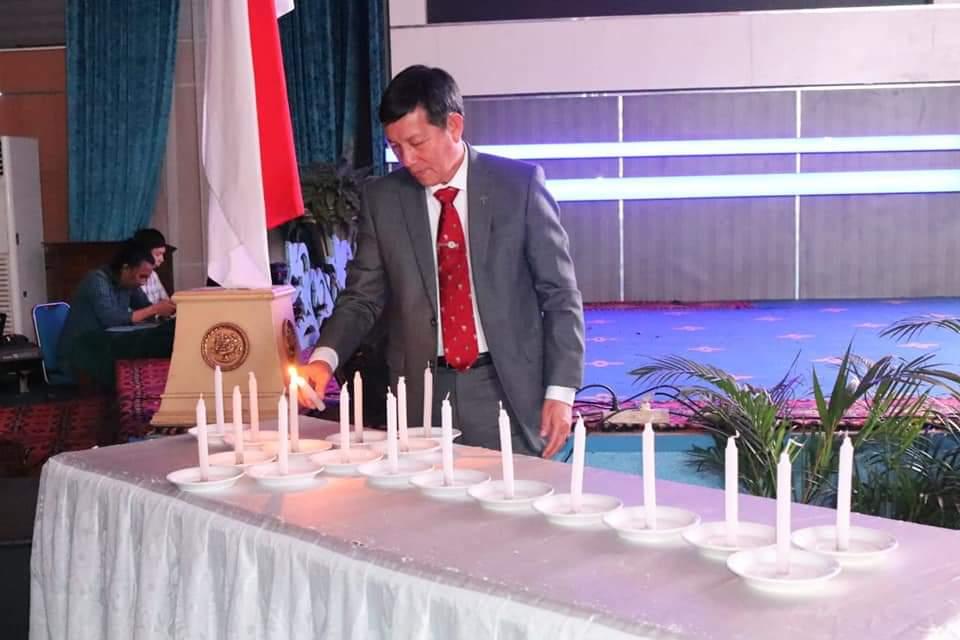 Permalink ke Ibadah Menyongsong Natal BIPRA GMIM Berlangsung Hikmat
