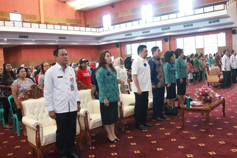 Permalink ke Walikota GSVL Gelorahkan Semangat Gotong Royong