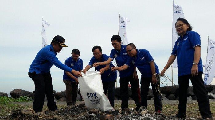 Soal Sampah Plastik, Ini Penjelasan Kadis DLH Manado
